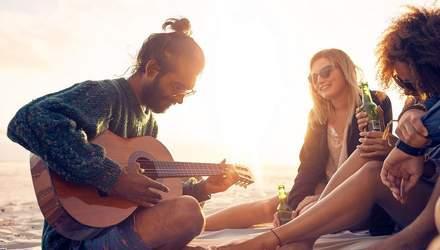 Beer and music pairing: от лагера и портера до джаза и рока