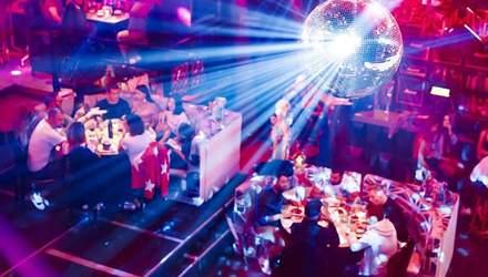 Перевірятимуть цілодобово: у Києві проведуть рейди по нічних клубах та караоке-барах