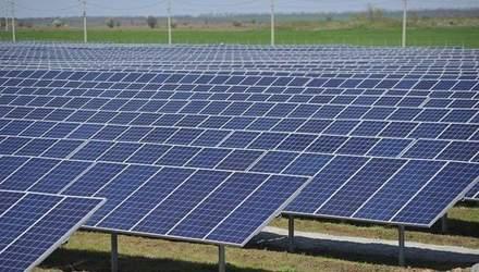 """""""Зелена"""" енергетика в Україні: екологічна потреба чи спосіб нажитися"""