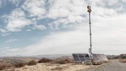 Кордон США з Мексикою візьме під охорону штучний інтелект