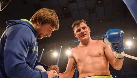 Берінчик наблизився до чемпіонського бою з Ломаченком