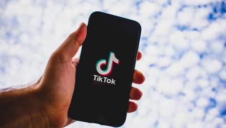 TikTok та інші китайські соцмережі можуть заборонити в США – Помпео