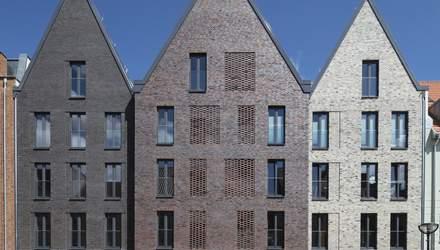 Когда реставрация не вредит: фото обновленного готического дома из Германии – фото