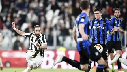 Ювентус – Аталанта: чи засмутить Маліновський чемпіона Італії – прогноз