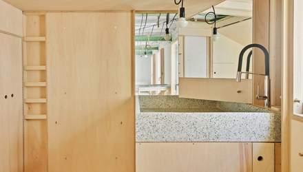 Восстановление заброшенных домов с помощью дерева: пример ремонта из Испании – фото