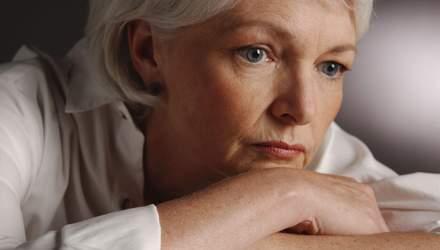 Час припливів при менопаузі пов'язали з ризиком інсульту та інфарктів