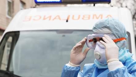 Близько 300 людей захворіли на коронавірус у психоневрологічному інтернаті Слов'янська