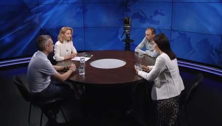 Зеленский теряет влияние над своими депутатами, – журналистка