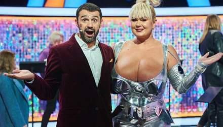 Претендентка на рекорд України з найбільших жіночих грудей: гарячі фото пишнотілої красуні