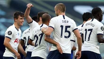 Тоттенхем – Арсенал: онлайн-трансляція топ-матчу АПЛ