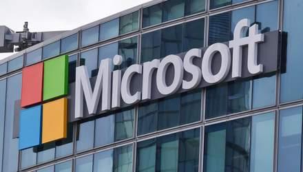 Кіберпандемія: масштабна хакерська атака на користувачів Microsoft