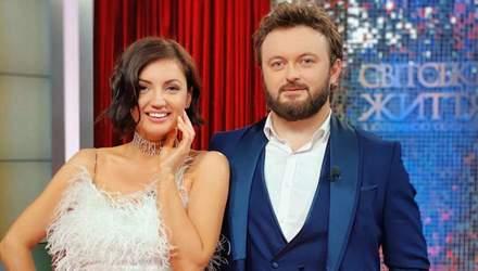 Оля Цибульская показала обольстительный танец с DZIDZIO – видео