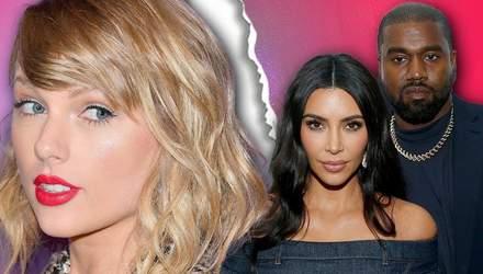 3 найгучніші скандали між зірками, про які згадують досі