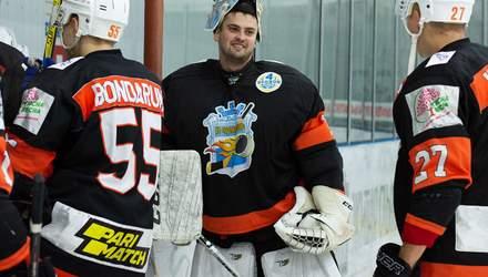 Хоккей: чемпионат Украины расширят