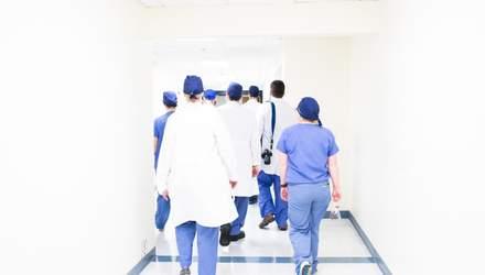 """Як у """"докоронавірусні"""" часи: з реанімації Бергамо виписали останнього пацієнта з COVID-19"""