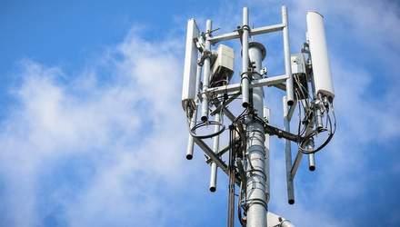Киевстар и Vodafone будут совместно использовать оборудование и сети