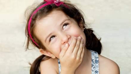 Як зрозуміти, що ваша дитина бреше: відповіді та поради психологів