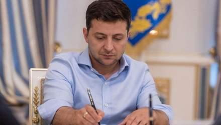 Зеленський виступив за програму трансплантації органів в Україні: потрібно 2 роки й 4 мільярди