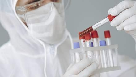 За добу в Україні 819 нових хворих на COVID-19, ще 1 016 хворих одужали