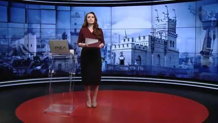 Випуск новин за 12:00: Коронавірус в Україні. Переїзд Зеленського в Конча-Заспу