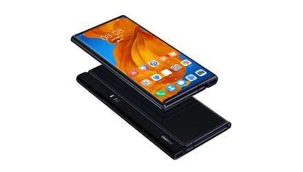 Huawei Mate Xs: гибкий смартфон поступил в продажу в Украине: цена