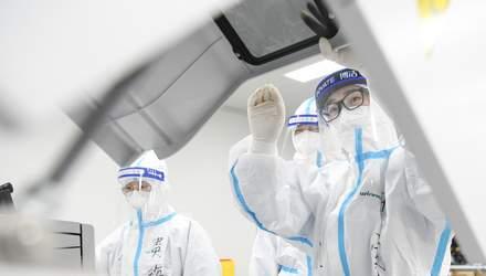 З'ясували, скільки триває імунітет до коронавірусу