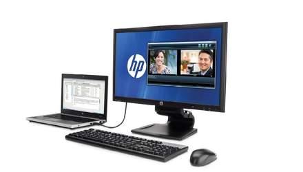 Як під'єднати другий монітор до ноутбука