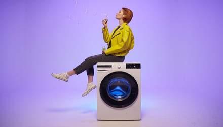 Як правильно користуватись пральною машиною