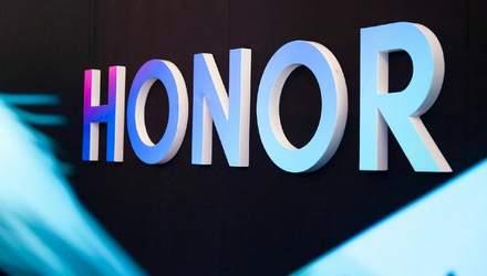 Honor готовит технологию быстрой зарядки мощностью 200 Вт