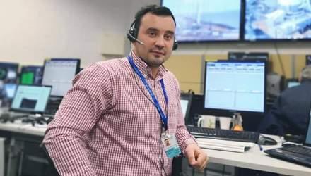 Політ Falcon 9 наблизив Україну до появи власного астронавта,  – експерт