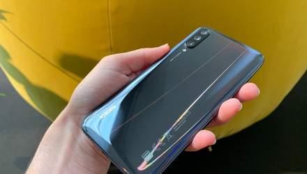 Апдейт ламає Xiaomi Mi A3: виробник просить не оновлювати смартфон
