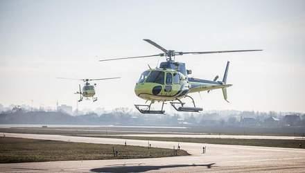 Техника войны: Современные европейские самолеты для МВД. Мощные конвертопланы V-22 Osprey