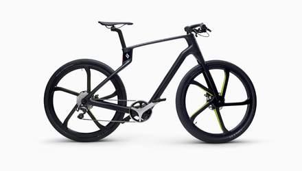 У США на 3D-принтері надрукували унікальний електровелосипед: вражаючі фото й відео