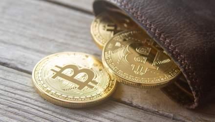 Аналитики назвали количество криптокошельков с миллионом долларов в биткоинах