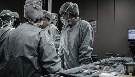 5G помог врачам дистанционно провести операцию