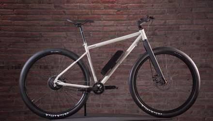 Стартап превращает любой велосипед в электрический за несколько минут: видео
