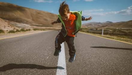 Стрес у дитини може мати негативні наслідки у підлітковому віці