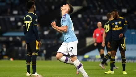 Арсенал – Манчестер Сити прогноз букмекеров на 1/2 финала Кубка Англии