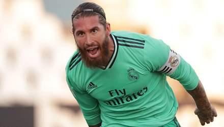 """Чемпіон """"Реал"""" розписав результативну нічию із аутсайдером Ла Ліги """"Леганесом"""": відео"""