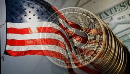 Криптовалюте в США уделяют больше внимания, чем когда-либо прежде