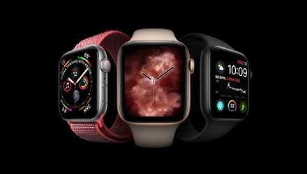 Як відрізнити оригінальний Apple Watch від підробки