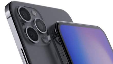 iPhone 12: появились новые данные о внешнем виде новинки