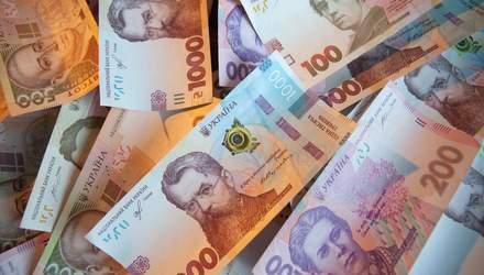 Гривна попала в пятерку самых недооцененных валют: о чем свидетельствует индекс Big Mac
