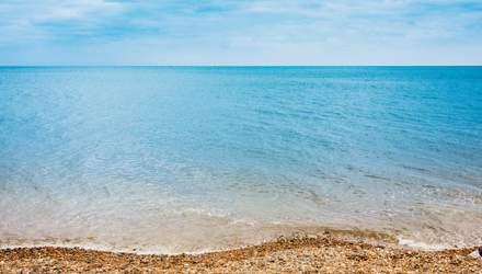Чому не можна пити морську воду