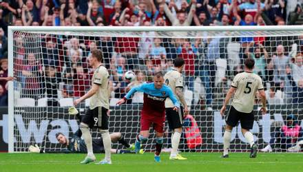 Манчестер Юнайтед – Вест Хэм: онлайн-трансляция матча АПЛ