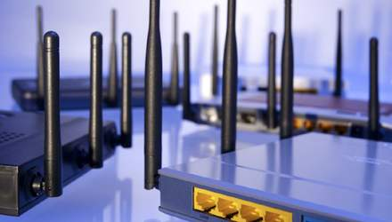 Как поменять пароль на Wi-Fi роутере