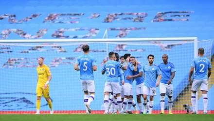 """Манчестер Сити"" безжалостно разгромил ""Уотфорд"", Зинченко сыграл 25 минут"