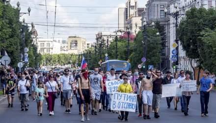 Тотальная диктатура или Развал путинской вертикали: почему РФ трещит по швам?