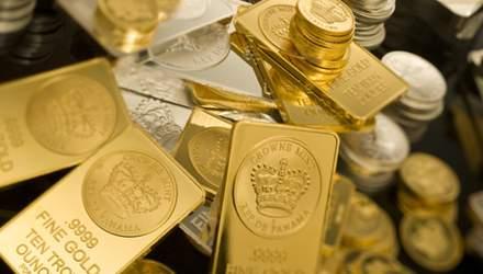 Ціни золота та срібла б'ють рекорди: чому метали дорожчають і що прогнозують аналітики