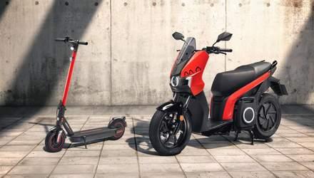 SEAT будет выпускать не только автомобили: впечатляющие кадры новой продукции